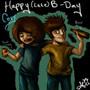 Happy B-Day Cory! by Araelyn