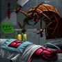 Centipede Human by adamkav