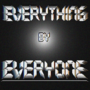 Everything By Everyone by soopergamerdude