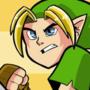 Smash 64 Box Art Redraw