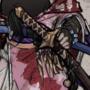 D&D - Ainu's full arsenal