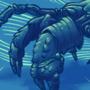 Aqua Crab