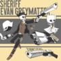 Updated Evan Greymatter