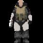 Mercenary Dudes