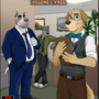 The Internship Vol 1. By Jackaloo