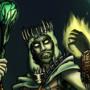 Necromancer Commision