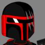 Mandalorian Kain Riktulus Concept 1