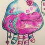 Jellyfish jelly