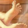 Bathing Ivin