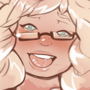 Blonde Gal Creampie