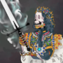 skeleton commission