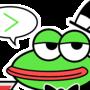 Tuxedo Pepe (Fanart)