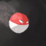 voltorb painted