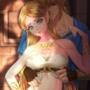 Reward : Zelda