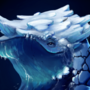 Icey Ocean Dragon