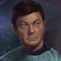 Bones   Dr. McCoy