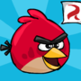 Angry Birds Classic recreated Icon