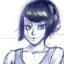 Summer Gwenn Sketch 001