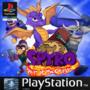 Spyro 3 #RedrawGameBoxArt
