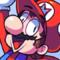 Super Mario Land 2 redraw