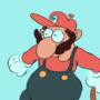 Mario Peeps