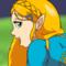 Zelda's Butt of the Wild