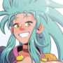 Look at my outfit, Tenchi