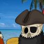 Dusty Shite Pirate