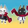 O-6 Toro & Kuro by VirusCore