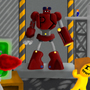 P-Bot Hangar by i-am-hell