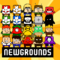 the newground-wall