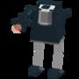 lego robot by shadowfan246