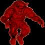 demonking (stronger) by milkysquid