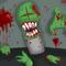 Madness Zombie