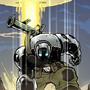 Atomic Robo by maniac086