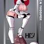 J Trooper by HOTDESIGNS