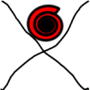 Swirl Man by Viper