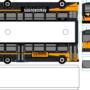 NG paper bus
