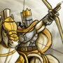 Conquest vs. Pestilence
