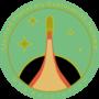 United Planetary Exploration Survey Badge