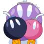 ToonJune Day 12: Cartoon Bomb