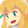Megaman:Roll-chan