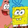 Spongeman and his undersea buddies