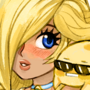 Tanned Rosalina Doodle