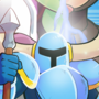 Shovel of Destiny!
