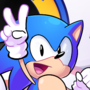 Sonic Harder