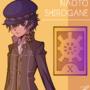 Naoto Shirogane