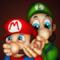 Super Mario Brother Adventures