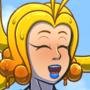 Honeycomb Crunch Mama