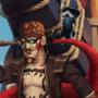 Captain Ballzonia